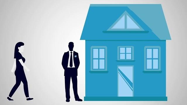 Een plaatsbezoek gepland met een vastgoedmakelaar? Geen probleem!